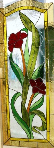 Restaurar vidrieras Tiffany