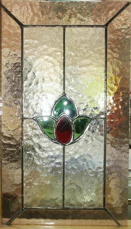 Fabricación vidrieras Tiffany
