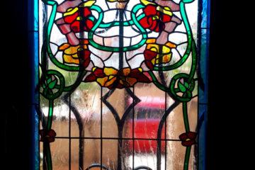 vidriera-floral-entrada